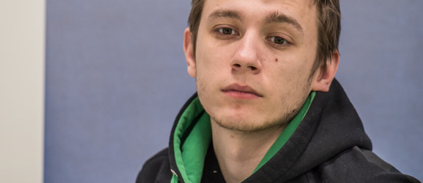 GM Lintchevski is the new leader in Stockholm Chess Challenge