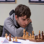 Yes, he Kaan! Swedish youngster beat a GM in round 1 - see all games